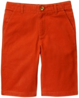 Crazy 8 Herringbone Shorts