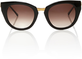 Thierry Lasry Snobby Acetate Cat-Eye Sunglasses