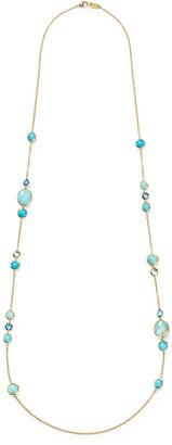 "Ippolita Rock Candy Long Station Necklace, 39"""