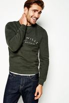 Jack Wills Barmby Sweatshirt
