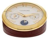 Chopard Luna D'Oro Table Clock