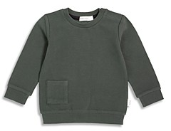 Miles Baby Boys' Cotton Knit Top - Baby