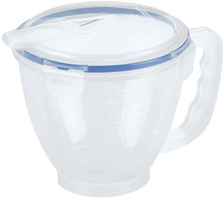 Lock & Lock Easy Essentials Specialty 1-Liter Measuring Cup