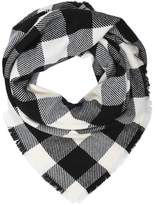 Even&Odd Scarf black