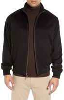 Peter Millar 'Patrick' Water Resistant Wool Blend Jacket