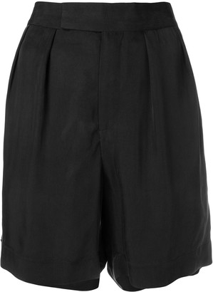 Neil Barrett Classic Tailored Shorts