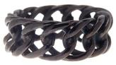 Steve Madden Chain Link Ring