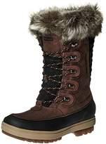 Helly Hansen Women's W Garibaldi VL-W Cold Weather Boot,6 M US