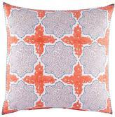 John Robshaw Sarkar Euro Pillow