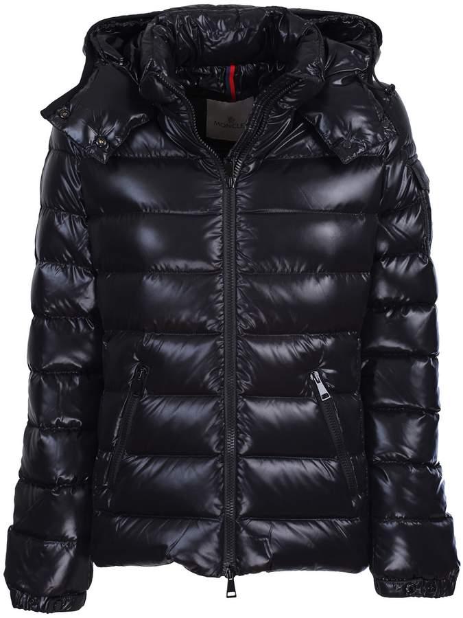 b8599531c Bady laque nylon jacket