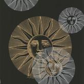 Fornasetti Il Sole Wallpaper - 77/9033