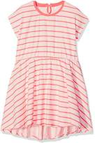 Name It Girl's Nitditte Ss Mz Dress