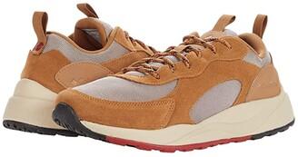 Columbia Pivot (Oxford Tan/Red Velvet) Men's Shoes