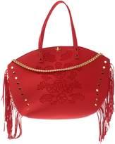 La Fille Des Fleurs Handbags - Item 45357872