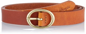 Wrangler Women's Extra Layer Belt