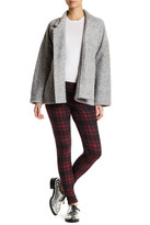 Hue Plaid Original Legging