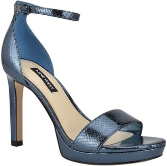 Nine West Edyn Ankle Strap Sandal