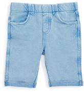 Tucker Toddler Girl's + Tate 'Jenna' Jegging Shorts
