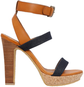 See by Chloe Skylar (SB27003) 4225 Jeans 701 Sandal