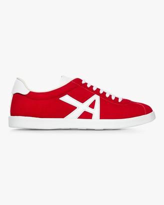 Aquazzura Calf Leather The A Sneaker