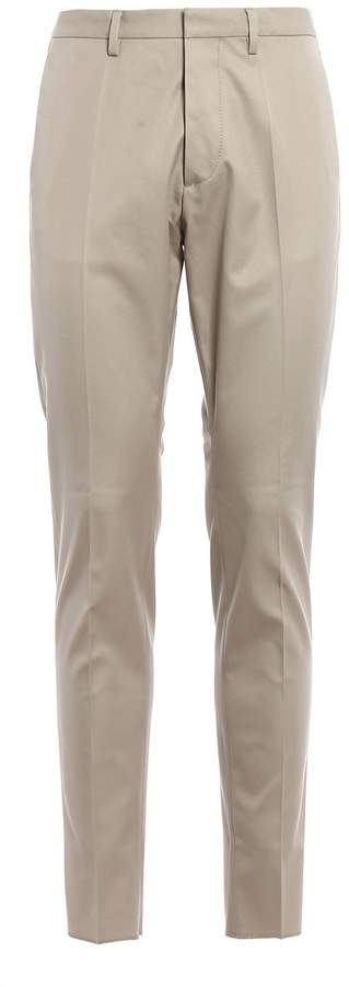 DSQUARED2 Hockney Classic Twill Pants