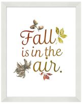 Pottery Barn Fall is in the Air