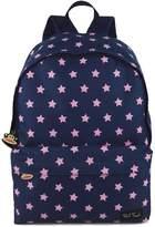 Paul Frank Star Print Backpack