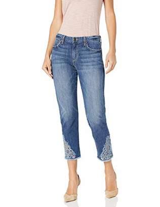 Joe's Jeans Women's Boyfriend Jeans,(Size:27)