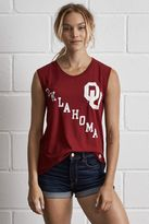 Tailgate Oklahoma Muscle T-Shirt