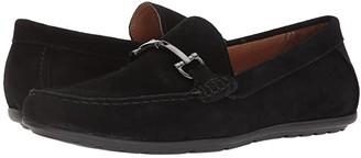 Vionic Mason (Chocolate) Men's Slip on Shoes
