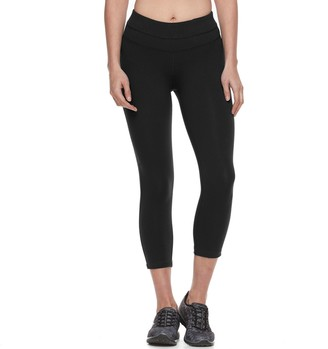 Tek Gear Women's Basic Capris
