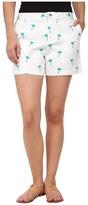 Dockers Petite Essential Shorts