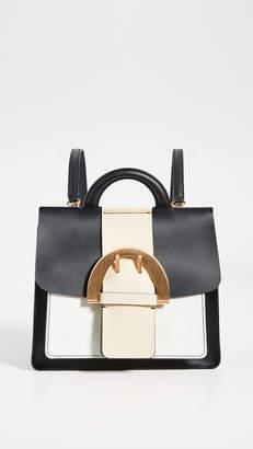 Zac Posen Biba Bucket Convertible Backpack