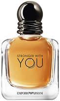 Emporio Armani Stronger With You For Men Eau de Toilette