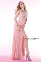 Alyce Paris - 6424 Prom Dress in Morganite
