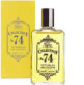 Taylor of Old Bond Street No. 74 Victorian Lime Cologne Splash by 3.5oz Cologne)