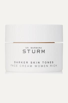 Dr. Barbara Sturm - Darker Skin Tones Face Cream Rich, 50ml - one size