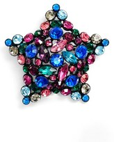 Kate Spade Women's 'Bright Star' Brooch