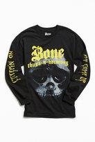 Urban Outfitters Bone Thugs Creepin' Long Sleeve Tee