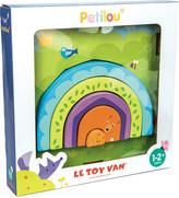 Le Toy Van Petilou Momma Bear Tunnel Puzzle