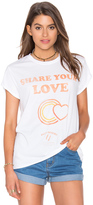 The Laundry Room Share Your Love Poster Rolling Tee