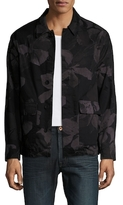 Levi's Printed Cotton Jacket