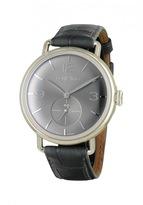 WW1 Argentium Ruthenium watch