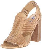 Steve Madden Women's Suttun Heeled Sandal