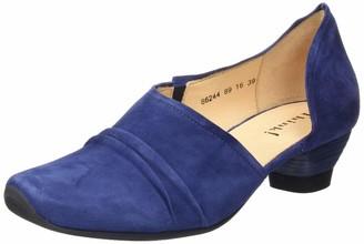 Think! Women's 686244_AIDA Closed Toe Heels