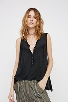 We The Free Hudson Tank by at Free People