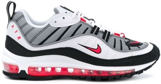Nike Air Max 98 lace-up sneakers