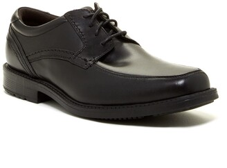 Rockport Style Leader Oxford - Wide Width Available
