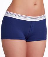 2xist Retro Cotton Boyshort Panty - Women's