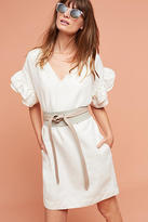 Maeve Lottie Fluttered Tunic Dress